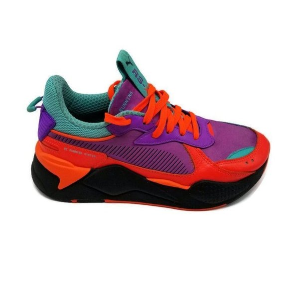 Puma Shoes | Rsx Claw Big Kid Lace Up